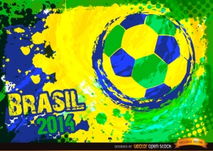 Brazil_2014_Blue_green_yellow_football_Background_FREE_VECTOR
